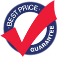Best Price Guaranteed check