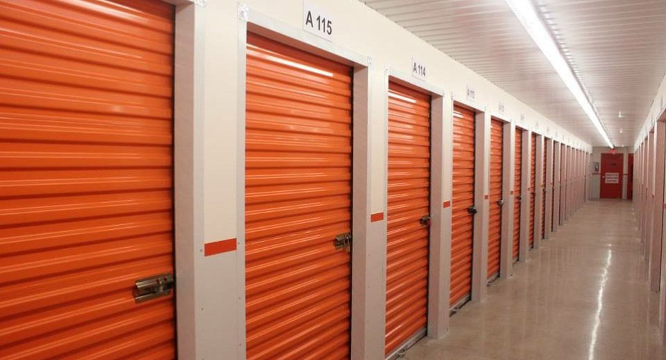 Storage units in Oakville and the GTA